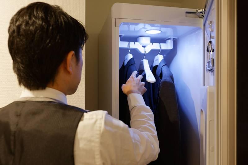 【福岡・ホテルフォルツァ博多(筑紫口)】転職情報サイト「パソナキャリア 働くコト研究所−はたラボ」にてホテルフォルツァが紹介されました。