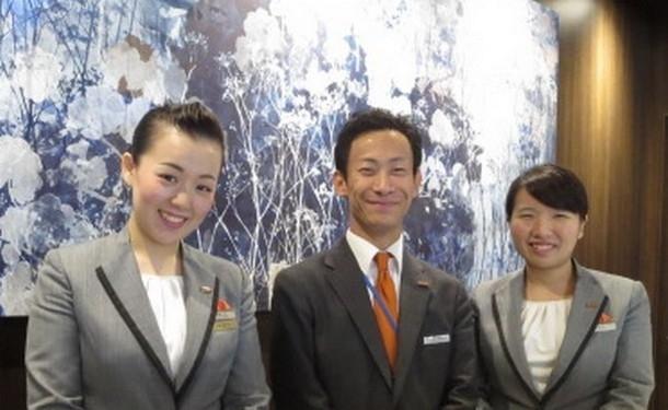 【福岡・ホテルフォルツァ博多】9月15日でホテルフォルツァ長崎が1周年を迎えました