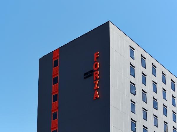 【ホテルフォルツァ長崎】入居する複合商業施設の名称が決定いたしました