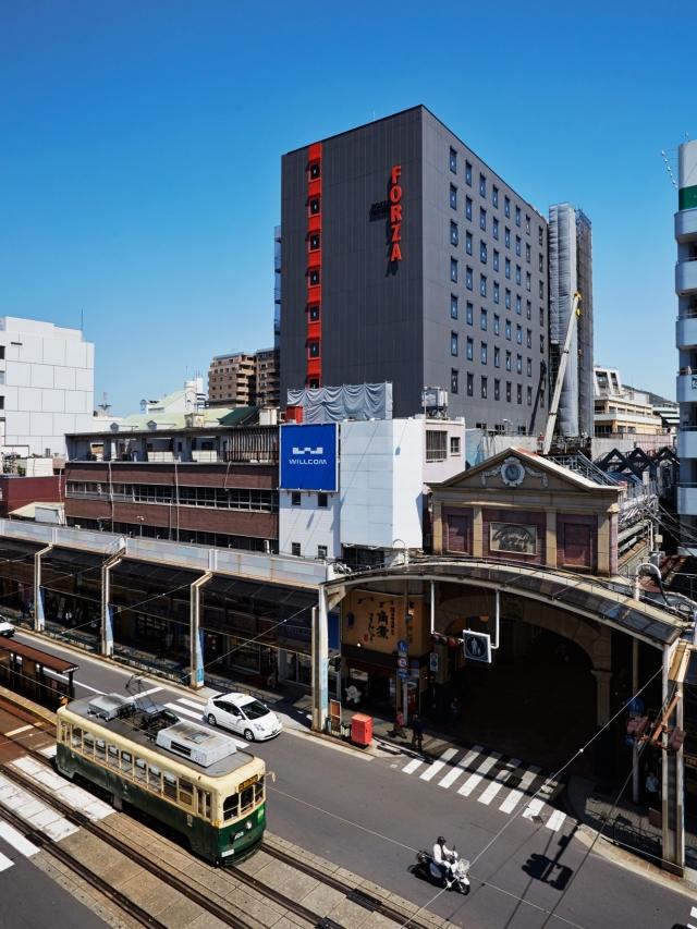 【ホテルフォルツァ長崎】最新ニュース!