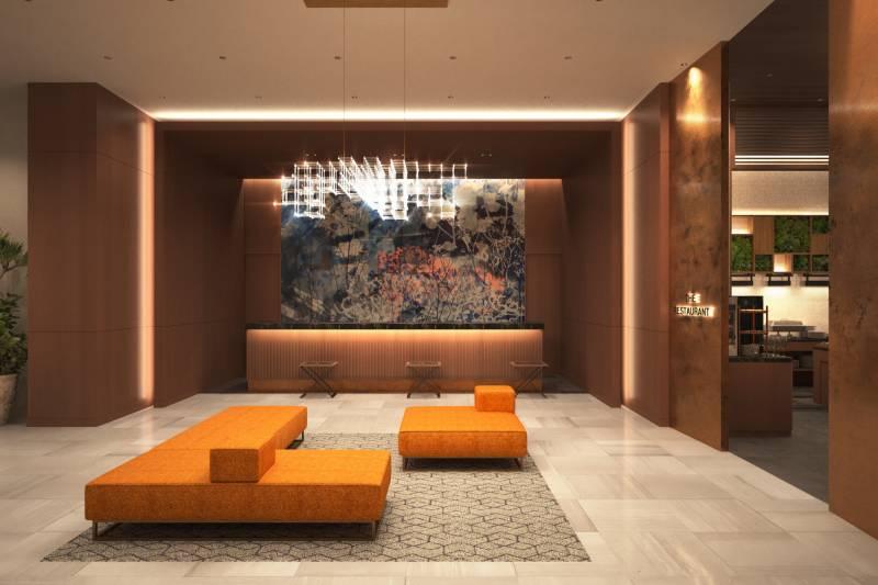 『ホテルフォルツァ博多駅筑紫口Ⅱ』 を2020年1月に開業いたします