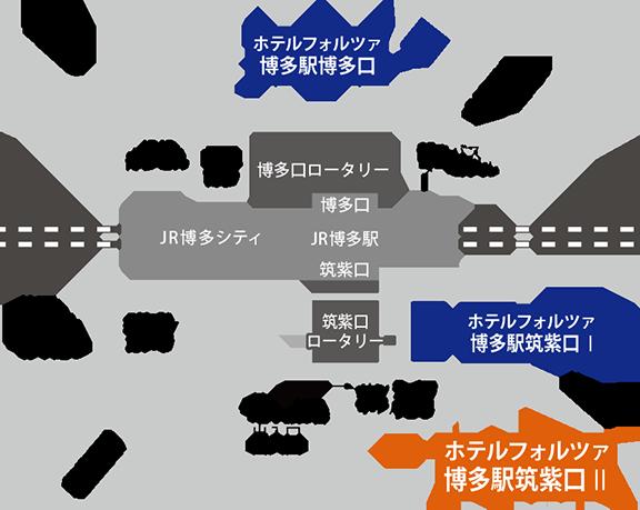 画像:イラストマップ