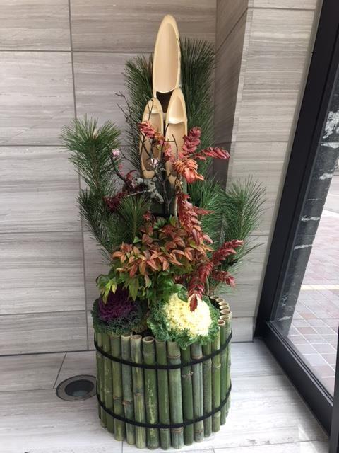 【福岡・ホテルフォルツァ博多駅博多口】新年のご挨拶