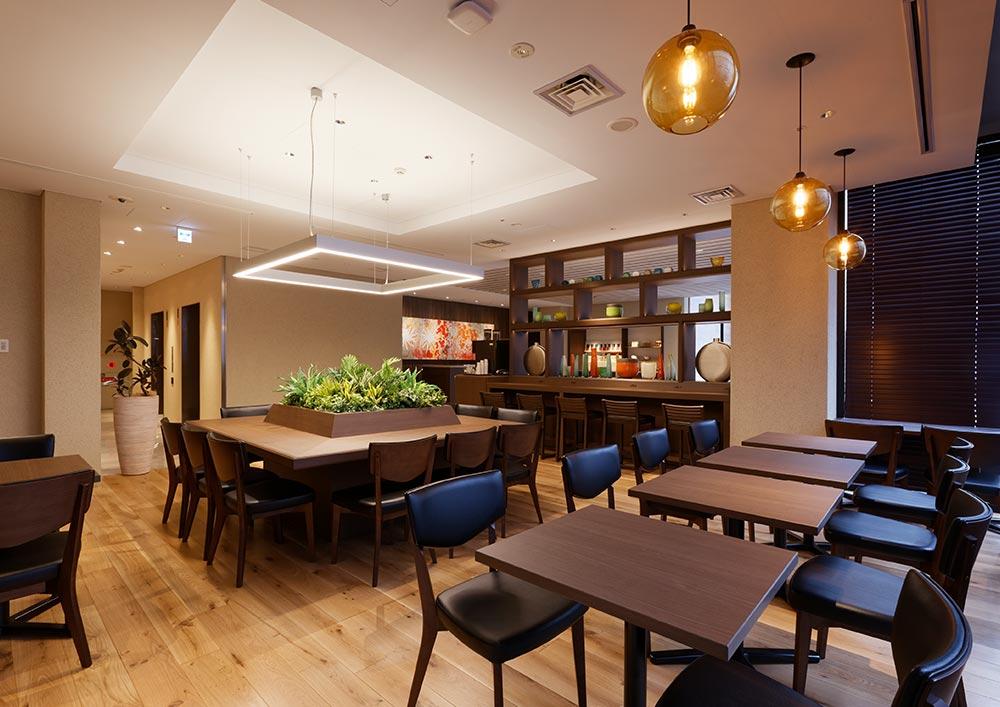 Restaurantレストラン