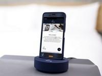 無料貸し出しスマートフォン「handy」設置のお知らせ