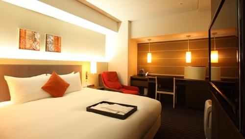 【大分・ホテルフォルツァ大分】旅行情報サイト「Travel.jpたびねす」にて『ホテルフォルツァ大分』が紹介されました!